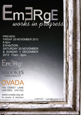 Ovada poster