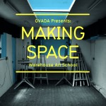 Making Space Poster