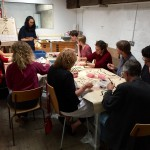 Ink Painting and Calligraphy Workshop