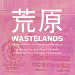 WASTELANDS at OVADA (July - Aug 2015)