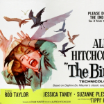 FILM SCREENING: 'THE BIRDS'