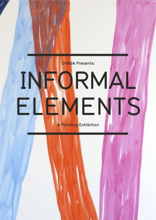 Informal Elements Flyer Final