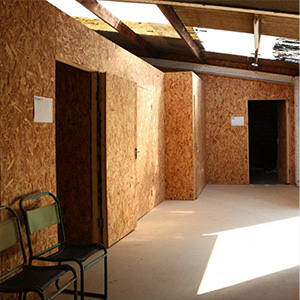 OVADA Art Studio Spaces