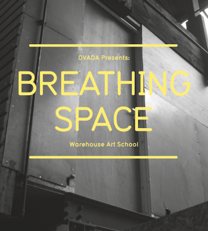 Breathing Space poster copy