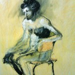 All Day Life Drawing Course