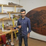 Open Studio with Saad Qureshi