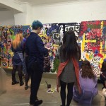 Free Painting Workshop at Modern Art Oxford
