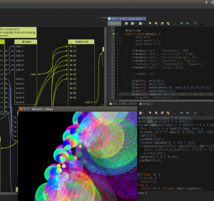 Creative Coding Class Workshop