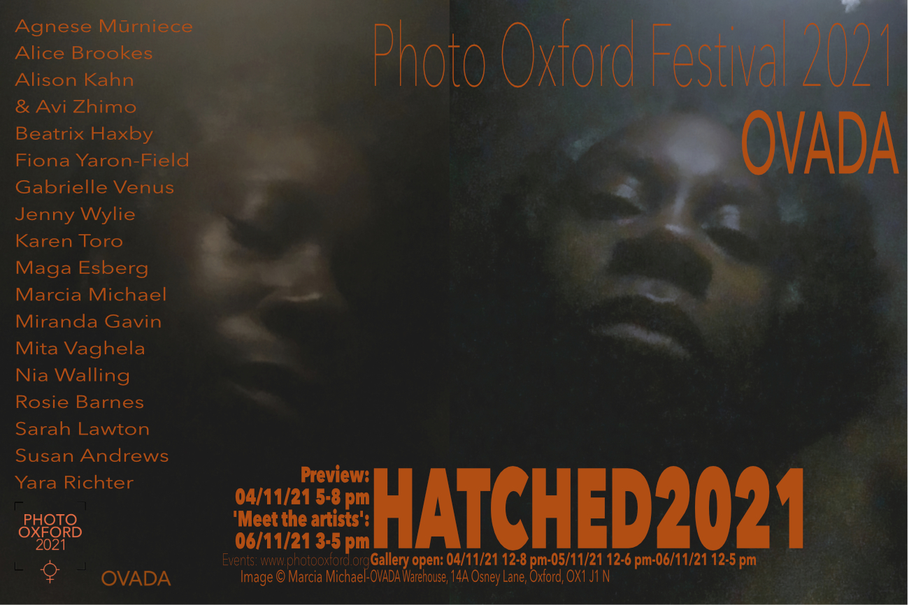 HATCHED21